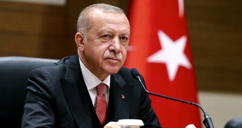 YSK'nın olay yaratan kararına Erdoğan'dan ilk yorum