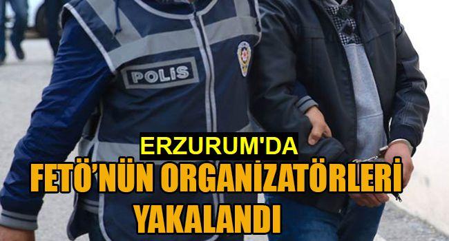 Polis FETÖ'cülere ve organizatörlerine geçit vermedi