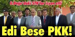 Edi Bese (Artık Yeter) PKK!...