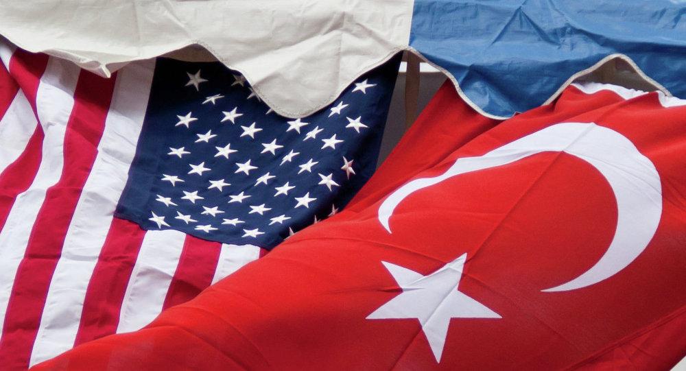 Türkiye'den ABD'nin kararına tepki: