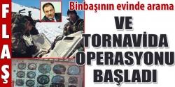 Yazıcıoğlu soruşturmasında operasyon