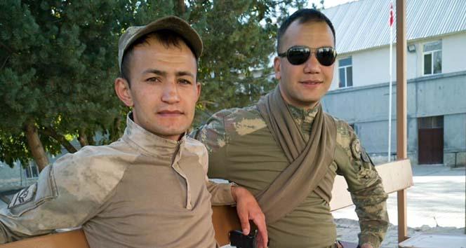 Tunceli'de çatışma: 2 askerimiz şehit oldu