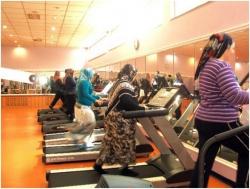 Erzurum'a sağlıklı yaşam polikinliği müjdesi