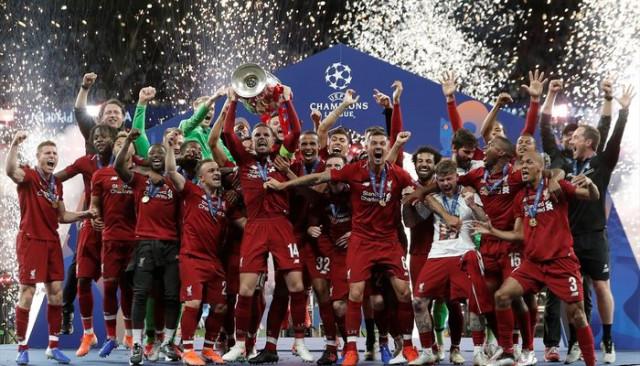 Şampiyonlar Ligi'nin 40 ya da 48 takımla oynanması için teklif yapıldı