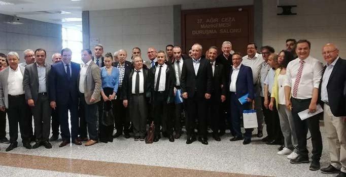 Sözcü gazetesi davası 4 Eylül'e ertelendi