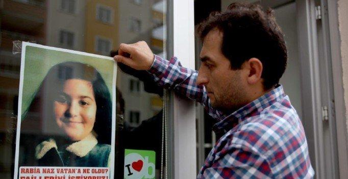 Rabia Naz için verilen araştırma önergesi reddedildi