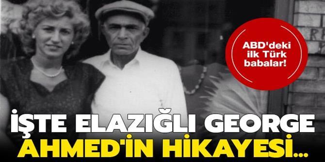 Türk kültürünü devam ettiren babalar