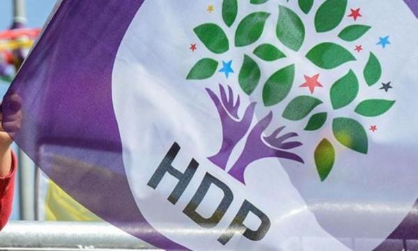 HDP Eş Genel Başkanı Sezai Temelli'den seçim açıklaması