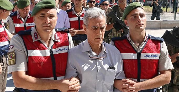 Akın Öztürk'e 141 kez ağırlaştırılmış müebbet