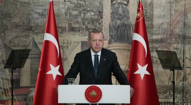 Cumhurbaşkanı Erdoğan noktayı koydu: S-400'ler Temmuz'da gelecek