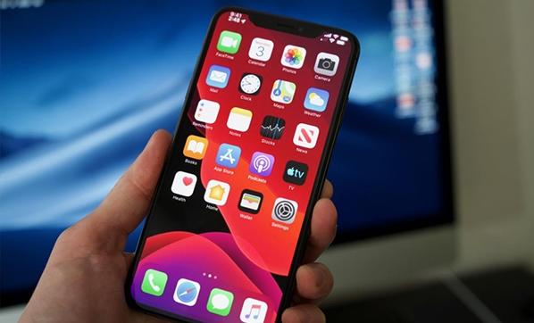 iOS 13 uygulama silerken sizi uyaracak