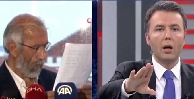 Doç. Dr. Ali Kemal Özcan, teröristbaşı Öcalan'a 'yerli ve milli' deyince yayından alındı