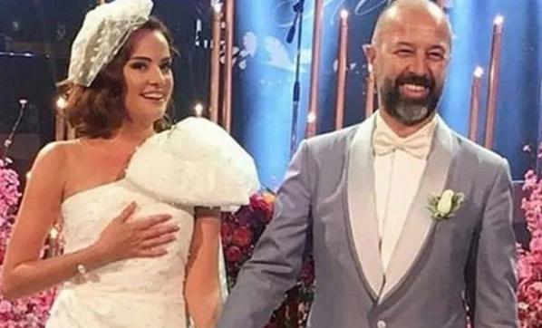Seda Güven ile Ali Güzel evlendi