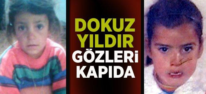 Erzurum onları arıyor: 9 Yıldır Gözleri Kapıda