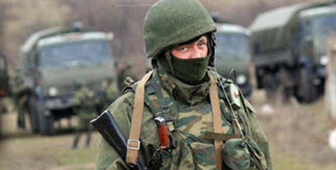 Putin Rus Ordusu'na savaş hazırlığı emri verdi