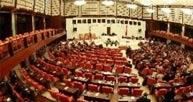 Meclis açılıyor!...