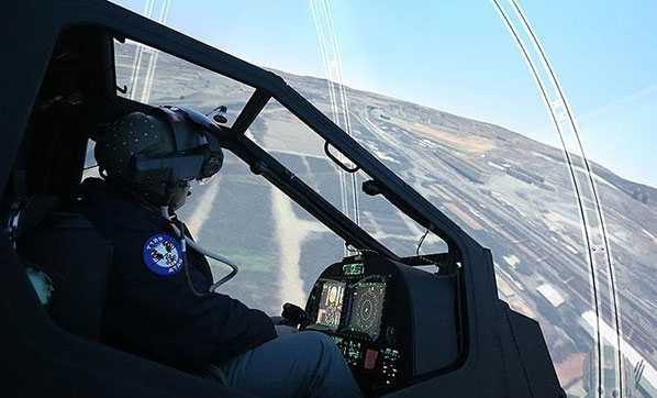 Pilotlar için çok önemli!