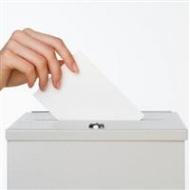 Seçimden 4 ay sonra oy oranları