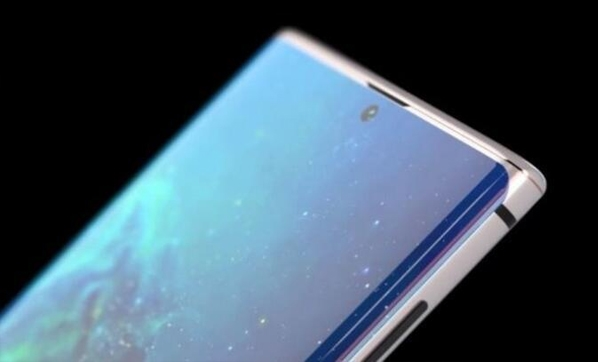 Samsung Galaxy Note 10 büyük bir sürprizle geliyor