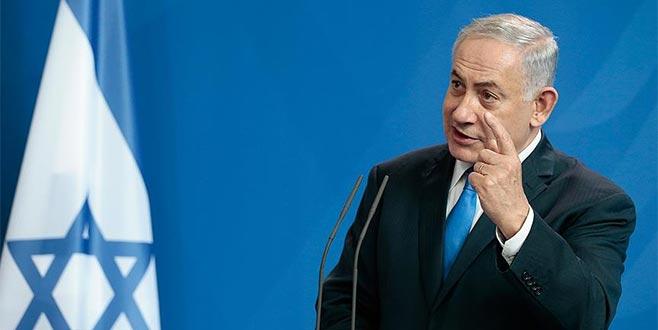 Netanyahu'dan AB ülkelerine İran çağrısı!