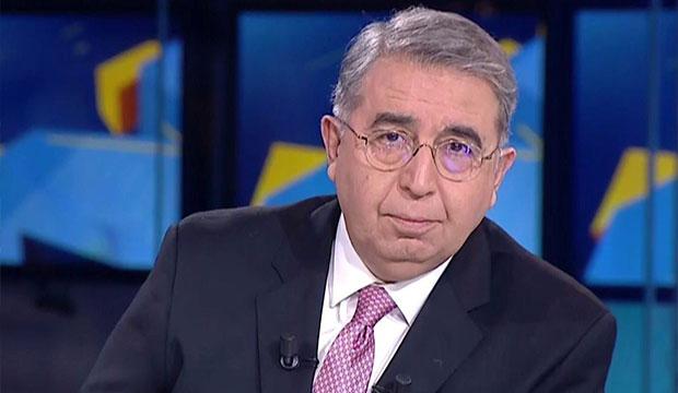 NTV spikeri Oğuz Haksever emekliliğini istedi