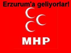 Şimdide MHP'li vekiller gidiyor!