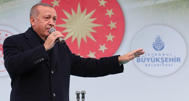 Erdoğan talimatı verdi! Suriyelilerden de katkı payı alınacak