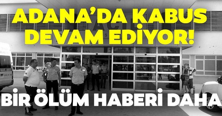 Mersin ve Adana'da metil alkolden üç ölüm haberi daha geldi