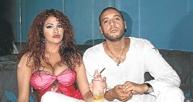 Kaddafi'nin gelininin özel fotoğrafları