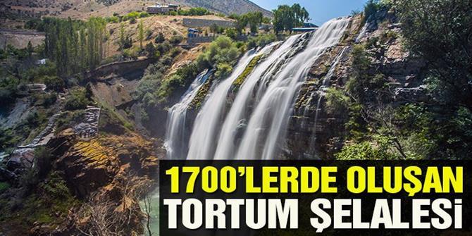 Bir doğa harikası: Tortum Gölü ve Tortum Şelalesi