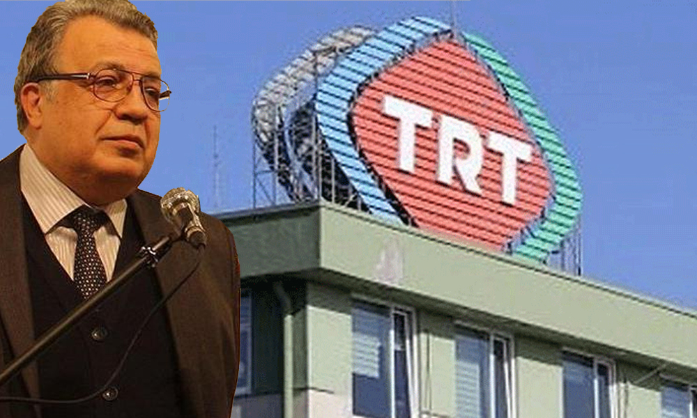 6 TRT çalışanına gözaltı