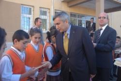 Bağcılar'dan Erzurum'a kitap