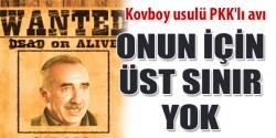 PKK'lı avının detayları