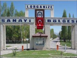 Erzurum OSB'de alt yapı yok