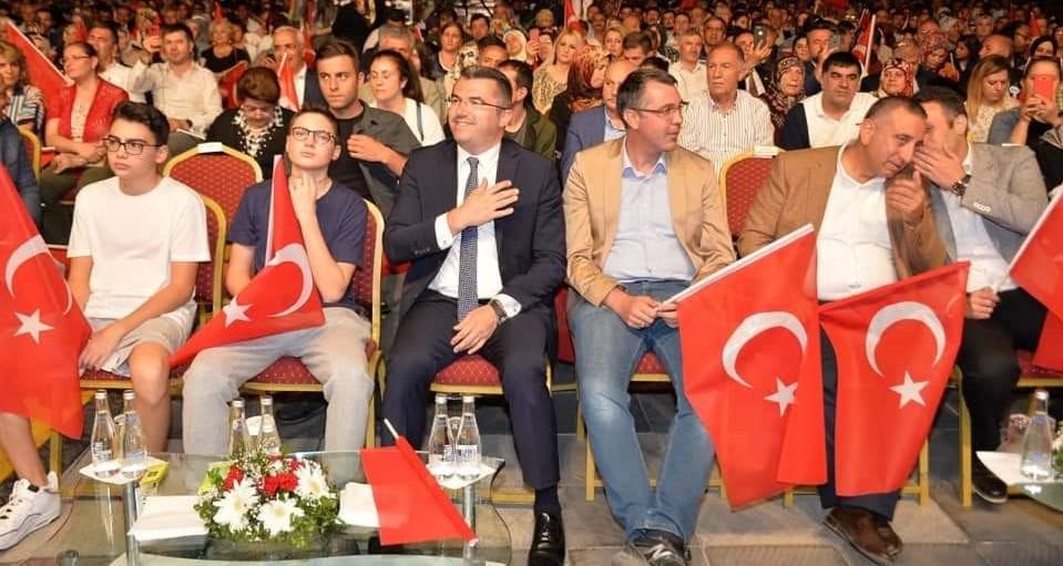 100. yılda TRT'den müzik ziyafeti