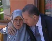 Erdoğan'ın anne acısı!