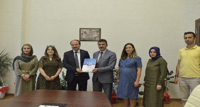 AÇSH ETÜ işbirliği protokolü imzalandı