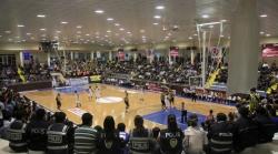 Erzurum baskete doydu