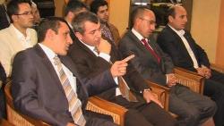 Eğitim 2023 toplantısı Erzurum'da