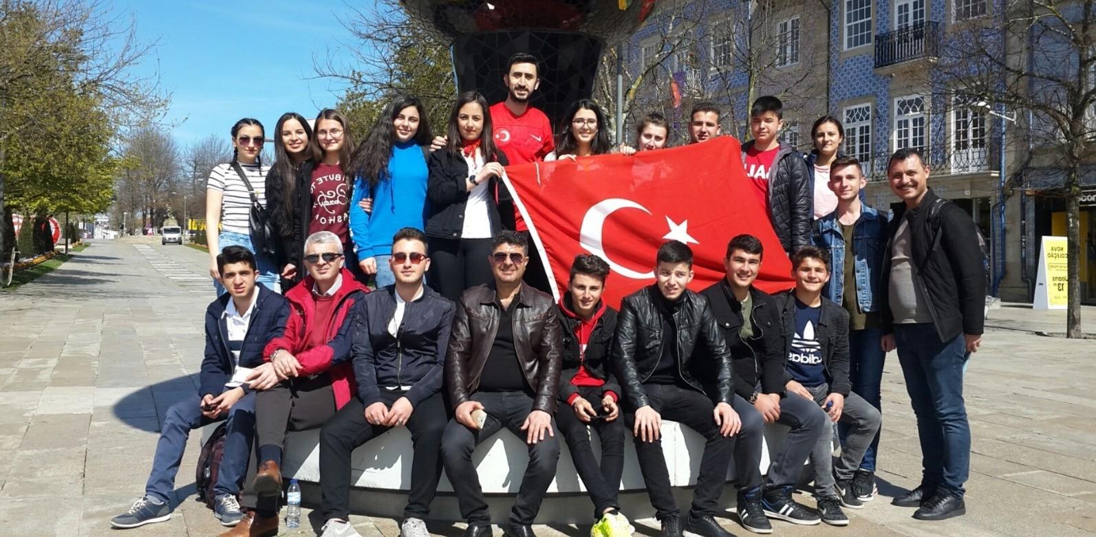 Aziziye Belediyesi Türkiye'de bir numara