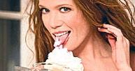 Dondurma cinsel taciz olur mu?