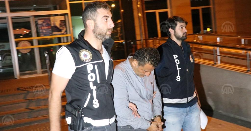 Erzincan'daki uyuşturucu operasyonları