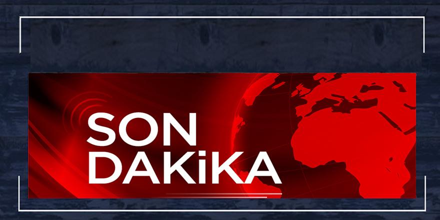 Reyhanlı'da askeri mühimmat deposunda patlama