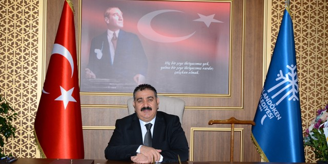 Başkan Sunar'dan Kurban Bayramı mesajı