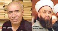 Salman Cübbeli Hoca'yı dövecekti