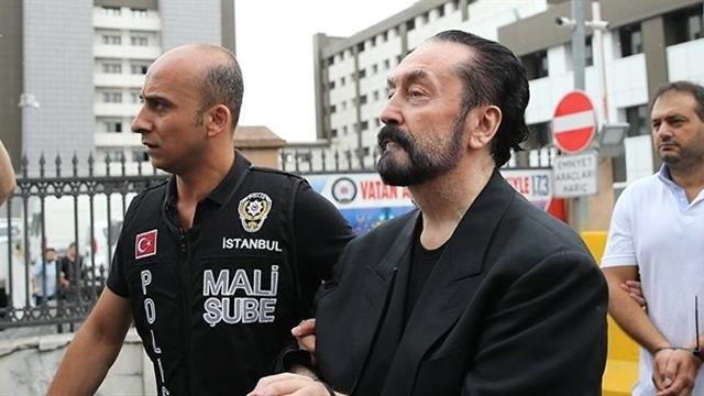 Oktar suç örgütü, Nazarbayev'in kardeşini dolandırıp yat almış