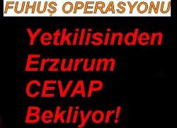 Erzurum bu iddiaları konuşuyor!
