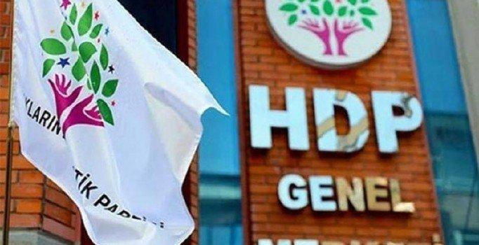 HDP'den kayyum tepkisi: Bu sadece HDP'nin sorunu değil