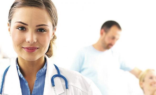Atanamayanların yerine yabancı doktorlar geliyor
