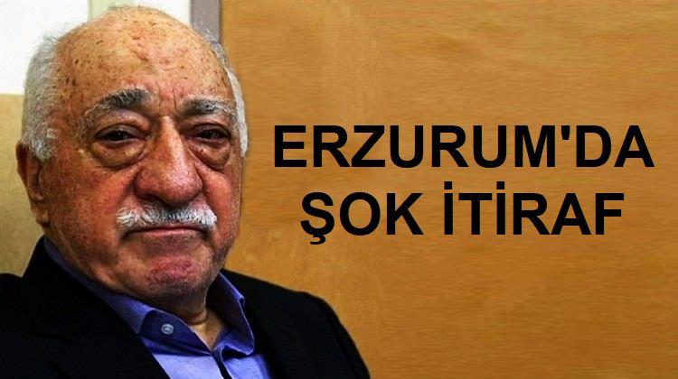 FETÖ, Türkiye'nin askeri yığınaklarını takibe almış